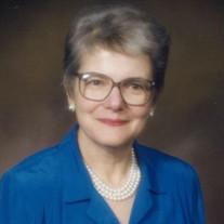 Bernadine Ann Langford