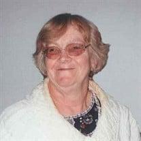 Nancy Fugate