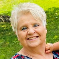 Sylvia Mae Holt