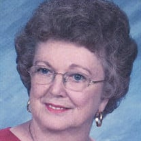 Alice Couch