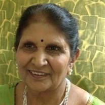 Saroj P. Patel