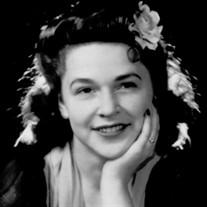 Darlene Marie Baxter