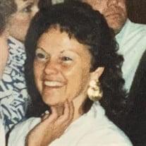 Christine Marie LEWIS