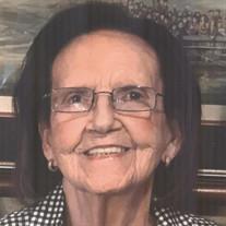 Helen Barrilleaux Dardar
