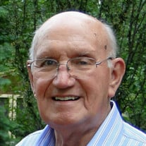 Wilfred G. Sanner