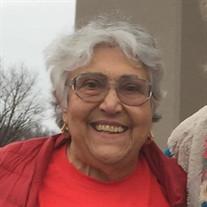 Constance M. Pascucci