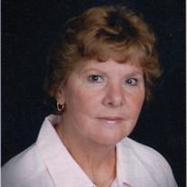 """Harriet """"Sue"""" Hicks"""