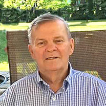 Martin Joseph Walsh