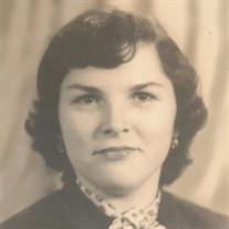 Mary Jane Clayton