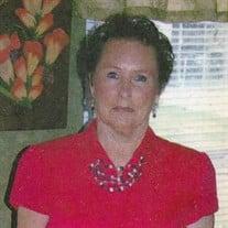 Wanda Sue Price Turman