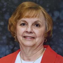 Diana Lou Borski