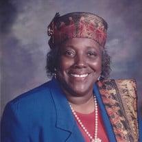 Clara Lucille Daniels