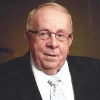 Gordon Clayson Peters