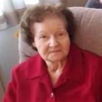Edna Mae Shambach