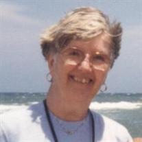 Mrs. Katherine A. Halla