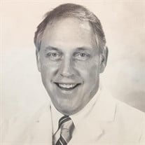 Robert James Thompson M.D.