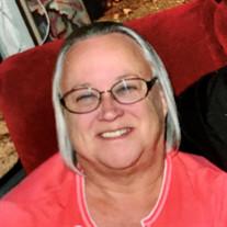 Sandra Marie Benton