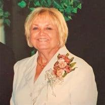 Beverly Ann Ingle McConathy