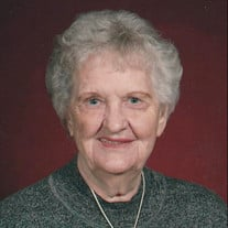Mrs. Mary Seagraves Neal