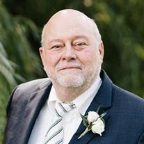 Robert George Zimmerman