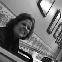 Kathy Mae Courtois