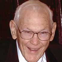 Charles Frederick Floyd