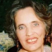 Alina Mroz