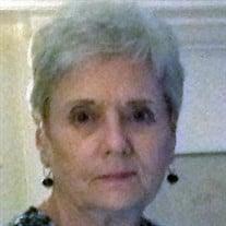 Betty Jo Shirley Hilliard