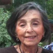 Nancy Markowitz