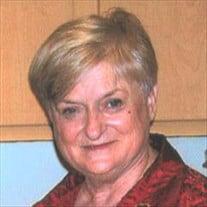 Brenda Shires Hamilton