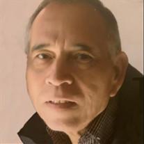 Miguel A. Luna