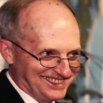 Robert Lee Searls