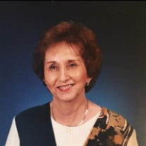 Mary Ann Gros Bergeron