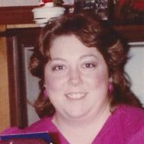 "Deborah ""Debbie"" Sue Petitt"