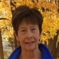 """Margaret """"Ann"""" McHarris"""