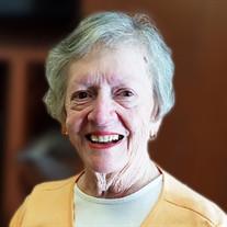 Suzanne Mauree Rosenkranz