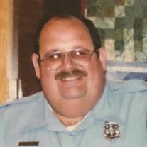 Jay A. Garibaldi