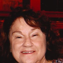 Judith Kay Lynn