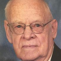Clarence Herbert Logue