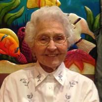 Velma P. Brookshire