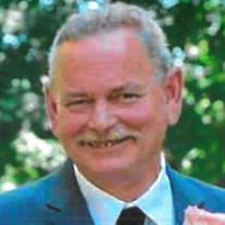 Dennis Keith Earl
