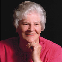Ms. Patricia Maureen Tibbs