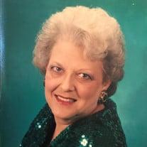 Peggy Jean Dodson Neff