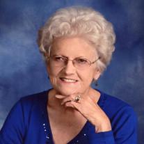 Shirley Jean Brady Helms