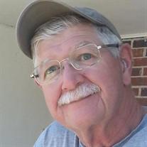 """Gerald A. """"Jerry"""" Rimsky"""
