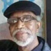 Otis Wilburn Sr.