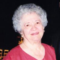 Jacqueline Frank Strickland