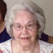 Gladys Robertson