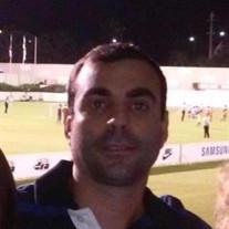 Manuel Alejandro Bernal Navarro