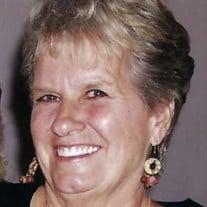 June Adell Petitt